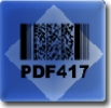 PDF417 Encode SDK/ASP Control