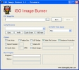 ISO Image Burner
