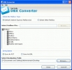 DBX Converter