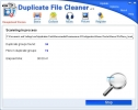 Duplicate Files Cleaner