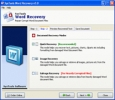 Word File Recovery Software