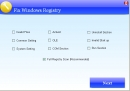 Fix Windows Registry