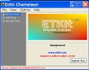 ETKit Chameleon
