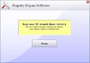 Registry Repair Software