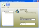 MSN explorer password retrieval utility