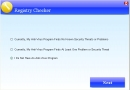 Registry Checker