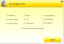 reparar registro xp (XP Registry Fix)
