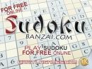 Sudoku Banzai
