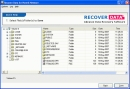 Novell Netware Data Recovery Tool