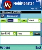 MobiMonster Text Translator