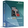 All to ZUNE converter