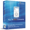 All to iPod Converter (All to iPod converter)
