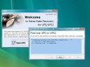Raise Data Recovery for UFS/UFS2