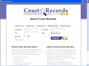 Expedientes de la Corte de Oklahoma. (Oklahoma Court Records)