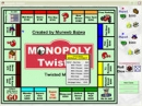 Monopoly Twisted