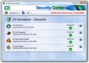 MySecurityCenter Internet Security Suite