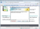 CloudBerry Twitter plug-in for IE