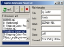 Agorics Ringtones Player