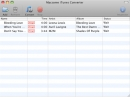 Convertidor Macsome iTunes para Mac. (Macsome iTunes Converter for Mac)