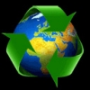 Reuse Reduce Recycle Screensaver