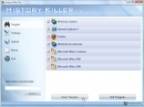 History Killer Pro