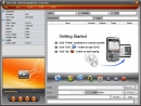 3herosoft DVD to BlackBerry Converter