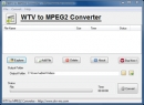 WTV to MPEG Converter