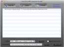 Free FLV to MP3 Converter for Mac