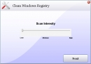 Clean Windows Registry