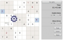 Sudoku flash game component