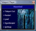 Teleport Player