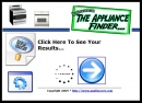 The Appliance Finder