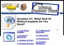 Medical Product Finder