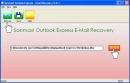 Deleted Emails Recovery Utility