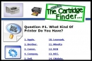 The Fast Cartridge Finder