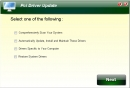 PCI Driver Update