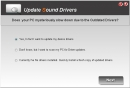 Update Sound Drivers