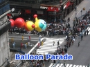 Balloon Parade