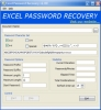Excel Password Recovery