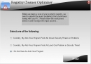 Registry Cleaner Optimizer