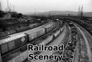 Railroad Scenery
