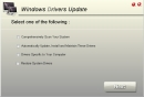 Windows Drivers Update