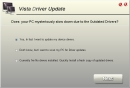 Vista Driver Update
