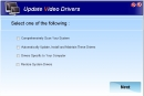 Update Video Drivers