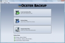 Ocster Backup Freeware Windows Edition