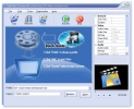 Opell iPod PSP 3GP MP4 Video Converter