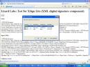 XSign ActiveX XML Signature Component