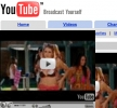 You tube music videos