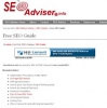 SEO Advice