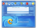 AV Video Converter